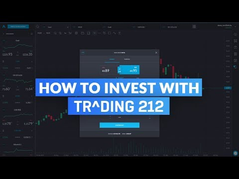 How Easy it is to Invest with Trading 212