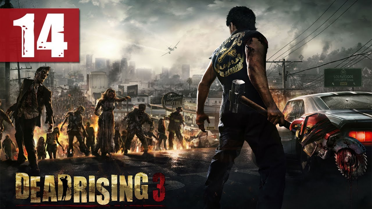 Dead rising 3 summer dress plus