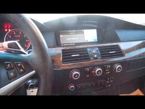 2008 BMW 550i Walk Aound test drive