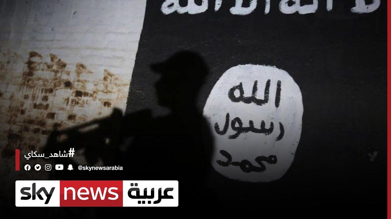 العراق: أربيل: اعتقال 22 من داعش بينهم زعيم التنظيم في الفلوجة  - 13:59-2021 / 4 / 21