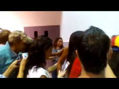 Gaby Espino Loves Her Fans