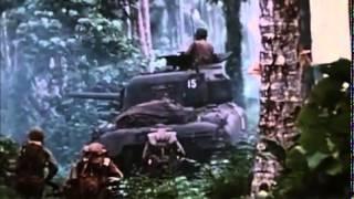 WORLD WAR II IN HD - BLOODY RESOLVE PART 2 OF 5