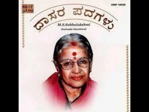 jagadodharana ms subbulakshmi mp3