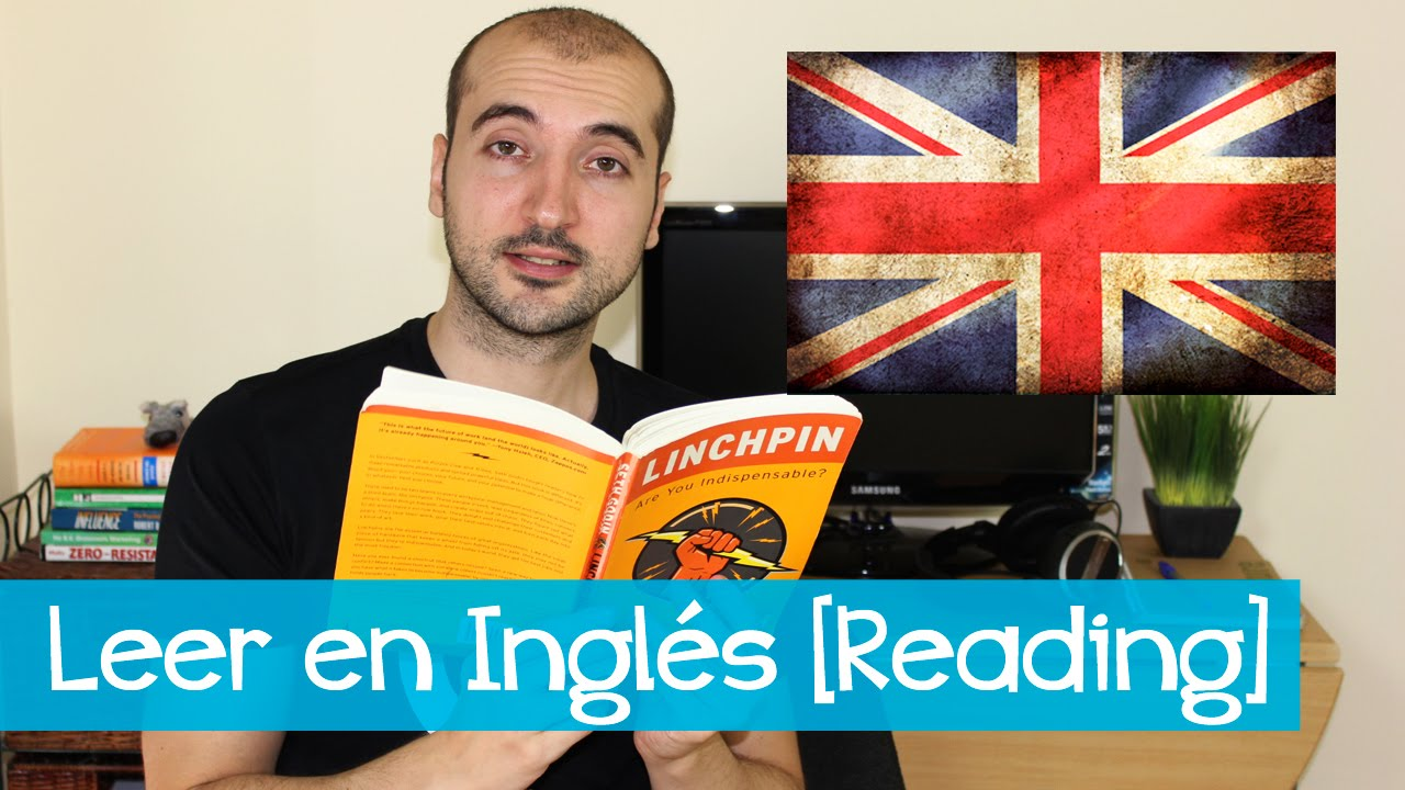 C mo aprender a leer en ingl s reading viyoutube for Fuera de aqui en ingles