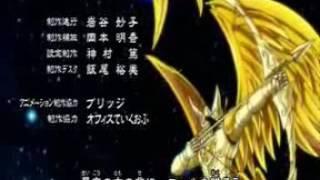 Download Saint Seiya Soul of Gold ending latino