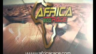 AFRICA ECO RACE 2016  - Euronews 30/12/2015