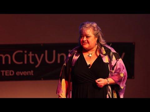 Human Magnificence  Michelle MillsPorter  TEDxBirminghamCityUniversity