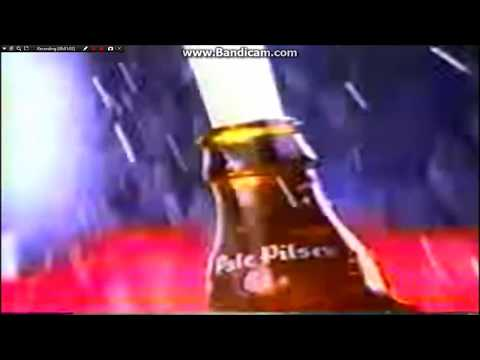 San Miguel Beer TV Commercial (1999, with Fernando Poe Jr.)