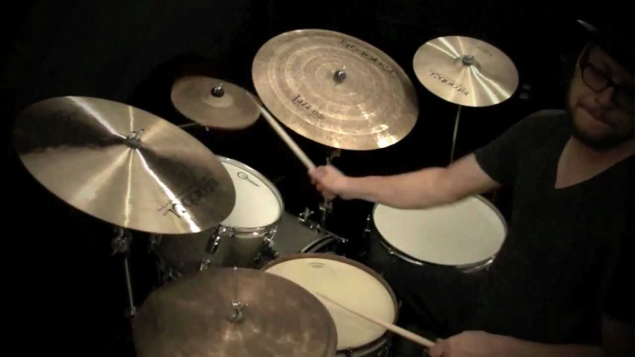 istanbul agop 30th anniversry vezir jazz special edition turk and traditional cymbals youtube. Black Bedroom Furniture Sets. Home Design Ideas