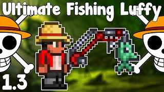 Ultimate summoner loadout terraria 13 guide summoner for Terraria fishing bait