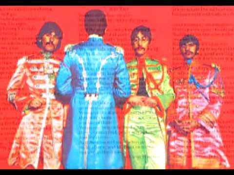 historia y curiosidades del album sgt pepper