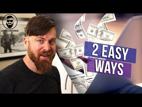 How To Earn $1000+ Per Day With Affiliate Marketing