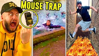 CRAZIEST Woody & Kleiny CHALLENGE Compilation On The Internet!!!
