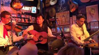 Always Late With Your Kisses - Jesse Lee Jones (Lefty Frizzell cover)