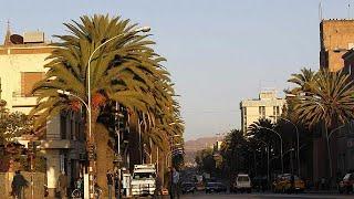 Asmara,