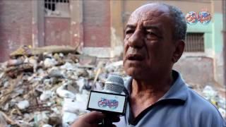 سكان كوبانية المياه في انتظار حملة حلوه يا بلدي