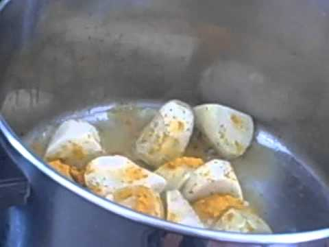 Easiest indian food recipe easy vegetarian indian recipe potato easiest indian food recipe easy vegetarian indian recipe potato pulao potatoes and rice youtube forumfinder Image collections