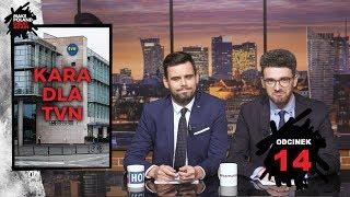 KARA DLA TVN. MPGA odcinek 14