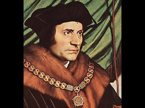 The Life of St. Thomas More - YouTube
