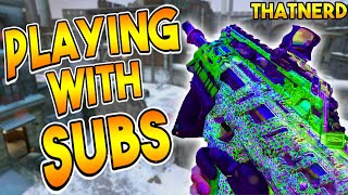 Black Ops 3 With Subs [Family Friendly] I'm Alive!!