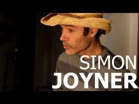 Simon Joyner -