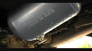 'Train Horn' On A Jeep Wrangler