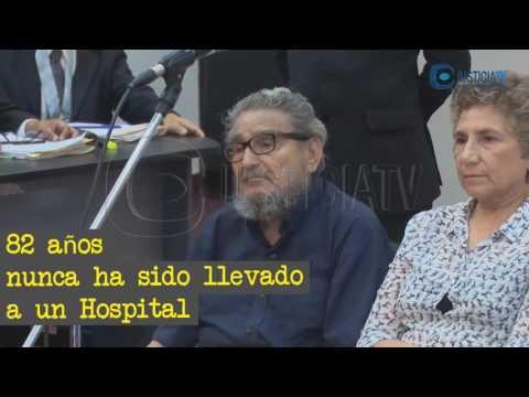 25 años prisionero: ¡Fin al aislamiento absoluto del Presidente Gonzalo!
