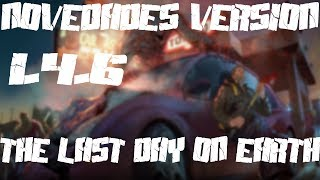 NOVEDADES VERSION 1.4.6   THE LAST DAY ON EARTH