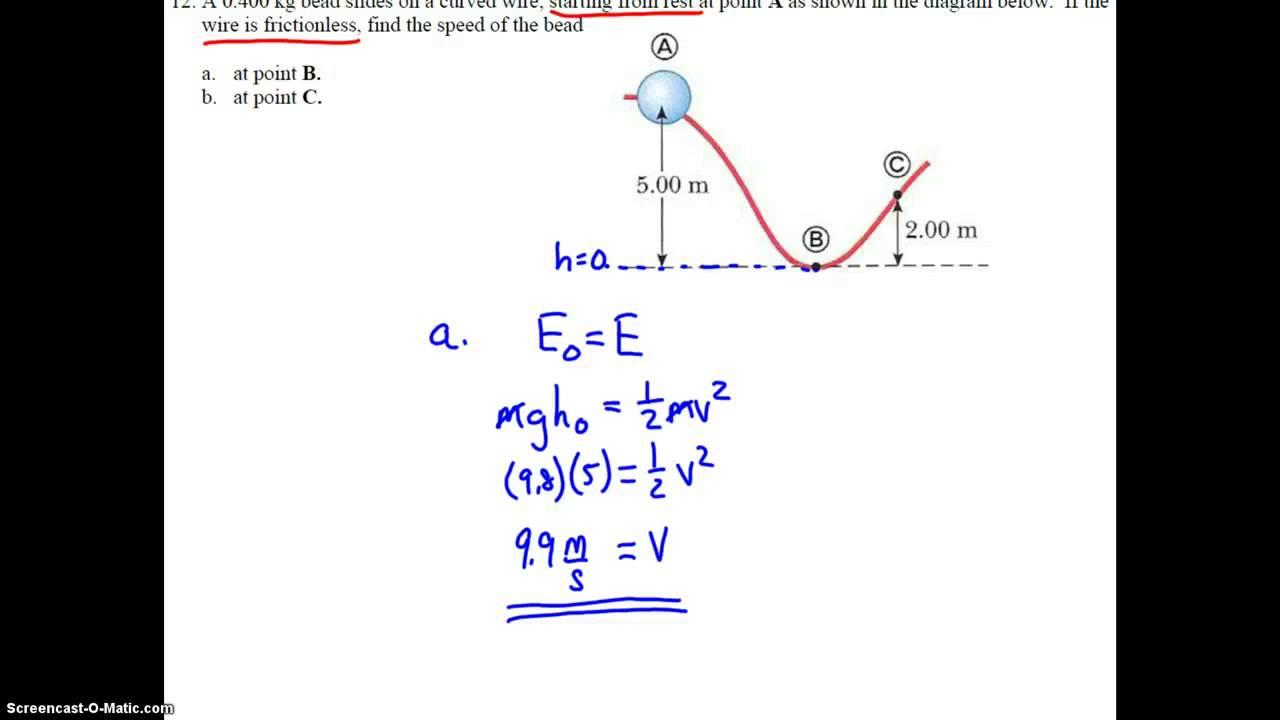 college physics work power energy problem set  college physics work power energy problem set 12