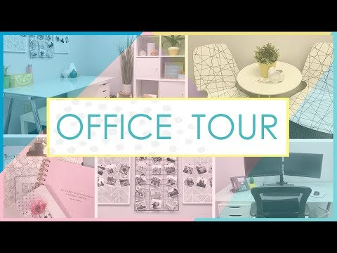 Office Tour (Corporate)