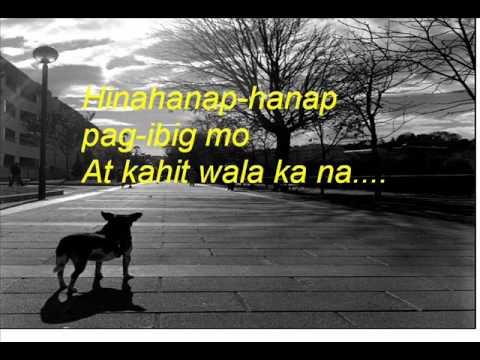 Sana ngayong pasko by ariel rivera (with lyrics.)