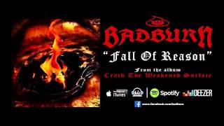 Badburn - Fall Of Reason [Official Audio]