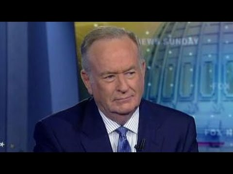 Bill O'Reilly on media bias and the presidential race