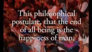 Christian Humanism by Paris Reidhead