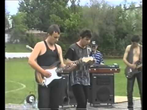 Сектор газа Концерт в Красном Сулине (31 05 1996)