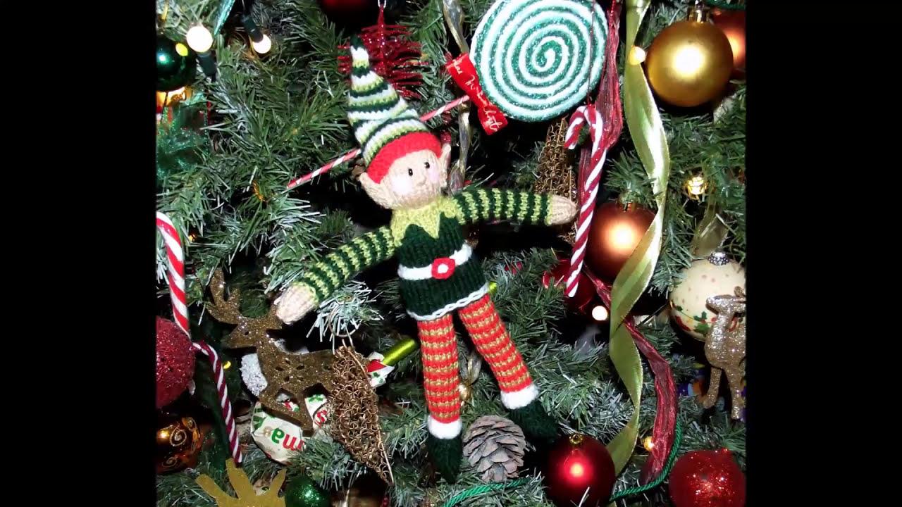 Free christmas elf knitting pattern on my blog liana marcel youtube bankloansurffo Choice Image