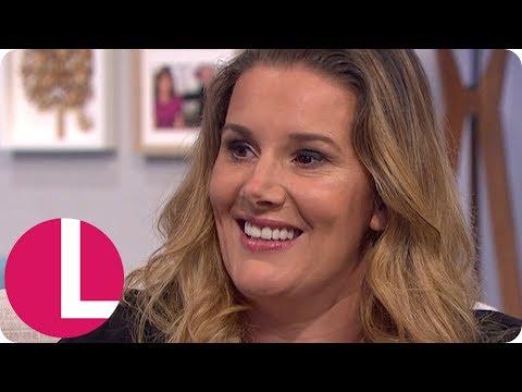 Sam Bailey Has Her Say About 'Love Island' | Lorraine