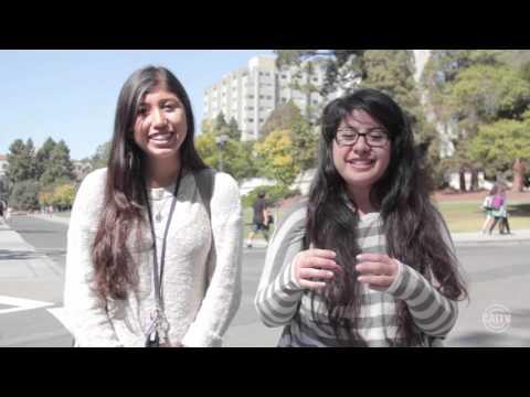 Study Hard Party Hard: Advice to UC Berkeley Freshmen
