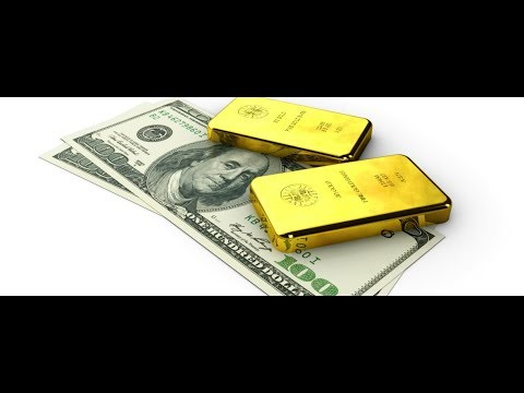 HOT! HOT! Gold & Dollar future! US Dollar Index Short squeeze Will Prove Bullish For Gold Prices