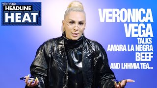 Veronica Vega takes on BOSSIP'S Hottest Headlines Ever Written About Her| Headline Heat Ep 29 thumbnail