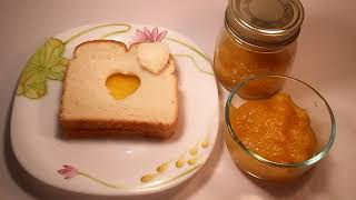 Mango jam in bangla.