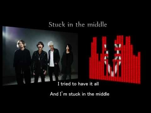 ONE OK ROCK--Stuck in the middle 【歌詞付き】