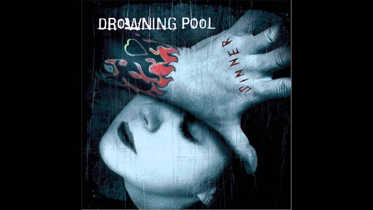 Drowning Pool Bodies Vengeance Remix Youtube