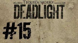 Deadlight - Walkthrough Part 15 - Hunters (2/3) - The Big Bird (7/12)