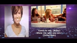 Mandy Moore - Candy (Official Instrumental) - Lyrics - [HD]