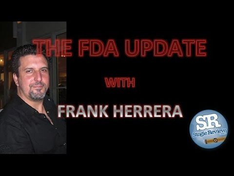 The FDA Update with Frank Herrera