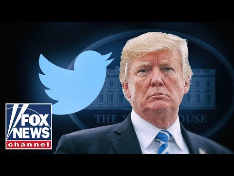 Twitter's censorship double standard is the 'height of hypocrisy': Rep Mace