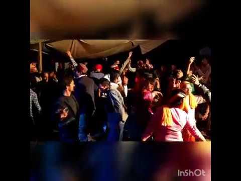Best kullvi wedding dance ..by chand Thakur