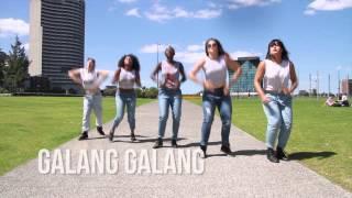 """week 3 - """"GET MAD"""", """"GREETINGS"""" & """"GALANG GALANG"""""""