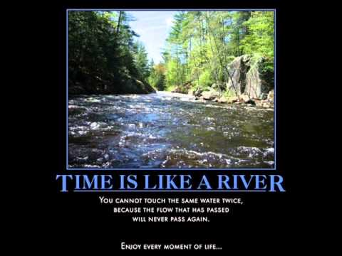 Resultado de imagen para time river